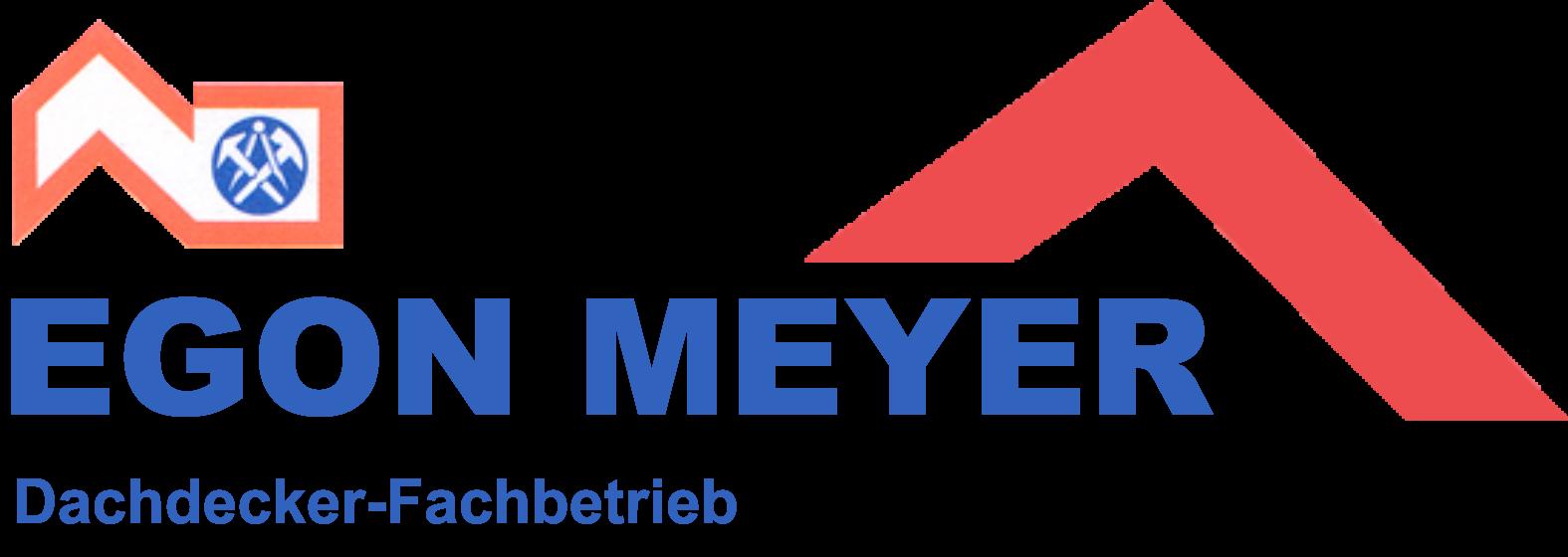 Dachdeckerbetrieb Egon Meyer